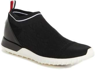 Moncler Giroflee Knit Sock Sneaker