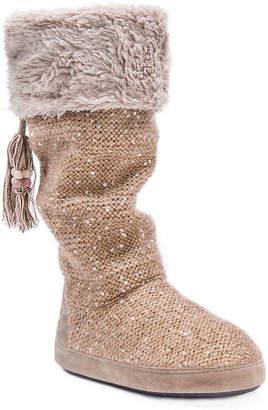 Muk Luks Winona Boot Slipper - Women's