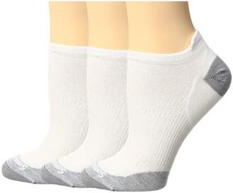 Smartwool PhD Run Ultra Light Micro 3-Pair Pack Women's Crew Cut Socks Shoes