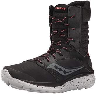 Saucony Women's Kineta Relay Boot Running Shoe