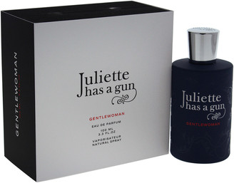 Juliette Has a Gun Women's Gentlewomen 3.3Oz Eau De Parfum Spray