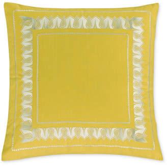 Echo Jaipur European Pillow Sham Bedding