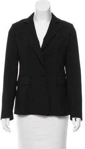 3.1 Phillip Lim 3.1 Phillip Lim Wool Notch-Lapel Blazer