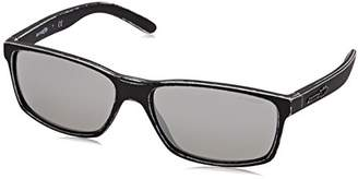 Arnette Men's 0AN4185 23606G Sunglasses
