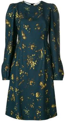 Odeeh floral dress