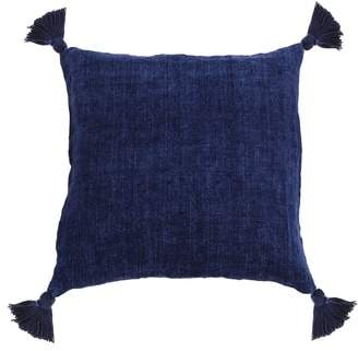 Montauk Tassel Accent Pillow