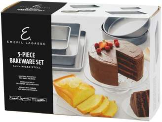 Emeril Lagasse 5-Piece Bakeware Set