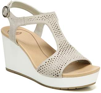 Dr. Scholl's Dr. Scholls Selma Women's Strappy Wedge Sandals
