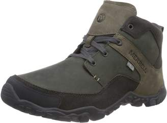 Merrell Men's Telluride Mid Waterproof Boot