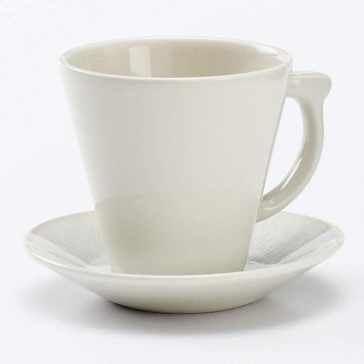 Jars Vuelta Tea Cup & Saucer