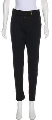 Michael Kors Mid-Rise Skinny Pants