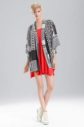 Josie Shanghai Fence Happi Coat