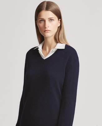 Ralph Lauren Cashmere V-Neck Sweater