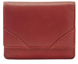 Tusk Donington Gold French Gusseted Wallet CD-435 Wallet