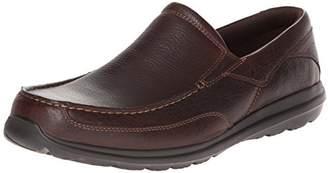 Rockport Men's Modern Adventure Moc Slip-On Loafer- -10.5 M