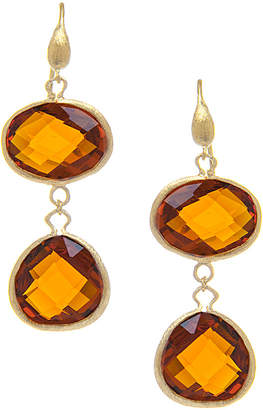 Rivka Friedman Gemstone Earrings