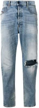 Diesel Carrot leg D-Eetar jeans