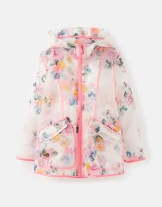 3f3c10fdb Girls Waterproof Coat - ShopStyle UK