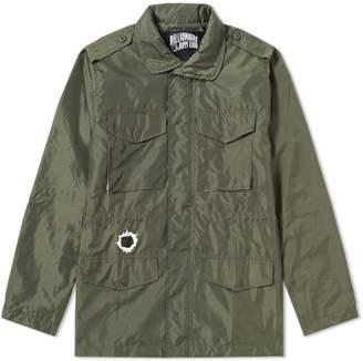 Billionaire Boys Club Technical Nylon Jacket