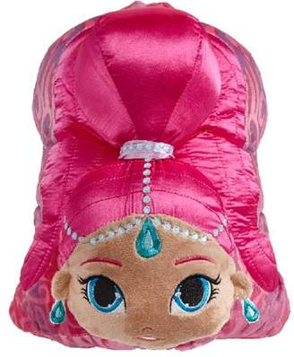 Nickelodeon Pillow Pets Shimmer & Shine Pillow Pet - Shimmer Stuffed Animal Plush Toy