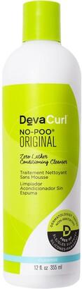 DevaCurl No-Poo