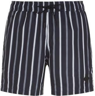 J. Lindeberg Striped Swim Shorts