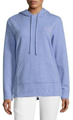 Vineyard Vines French Terry Graphic Print Hoodie $98 thestylecure.com