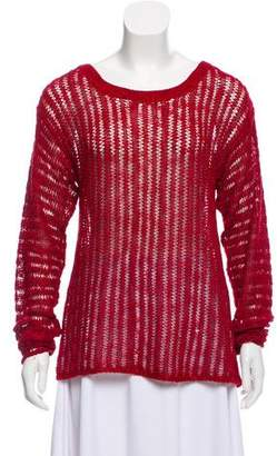 Alice + Olivia Long Sleeve Sweater