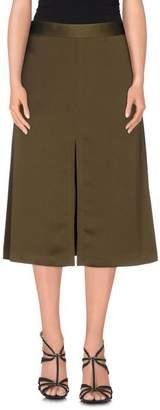 Mauro Grifoni 3/4 length skirt