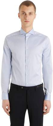 Eton Super Slim Fit Pure Cotton Shirt