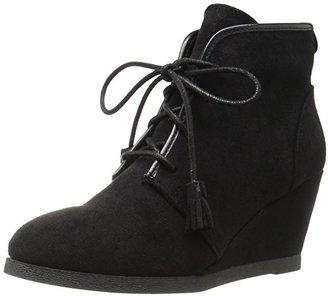 Madden Girl Women's Dallyy Ankle Bootie $41.30 thestylecure.com