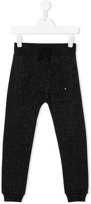 Molo speckled joggers
