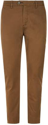 Ted Baker Tapcor Tapered Fit Chinos
