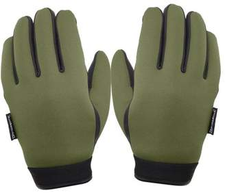 Rothco Cold Weather Duty Gloves with Stretch Fabric
