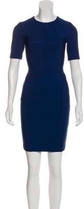 Thierry Mugler Mini Rober Dress w/ Tags