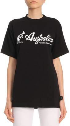 GCDS T-shirt T-shirt Women Gcds