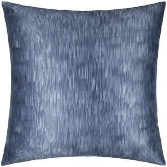 DKNY Camo Floral Bed Cushion