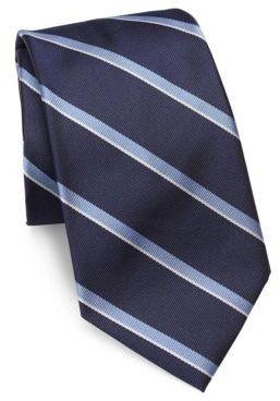 Polo Ralph LaurenPolo Ralph Lauren Madison Tonal Striped Tie