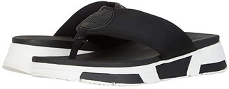 FitFlop Sporty Logo Toe-Thong