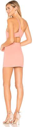 NBD Yanet Dress