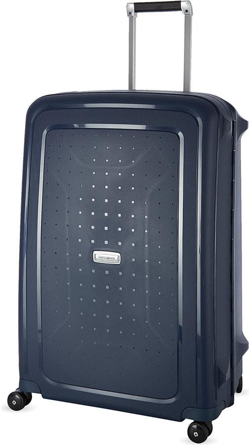 SamsoniteSamsonite Lite-Biz four-wheel cabin suitcase 55cm
