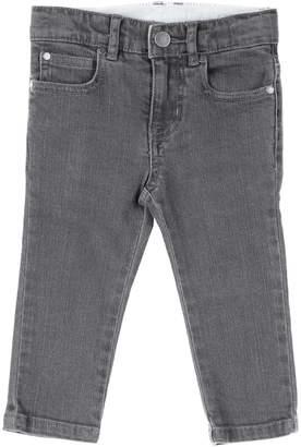 Stella McCartney Denim pants - Item 42760009FM