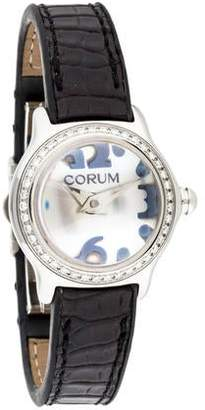 Corum Bubble Watch