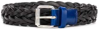 Paul Smith braided belt