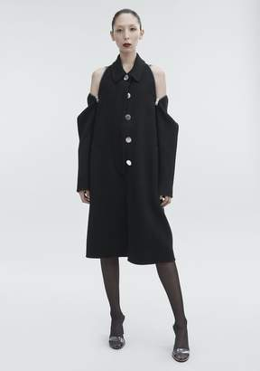 Alexander Wang WOOL CAR COAT