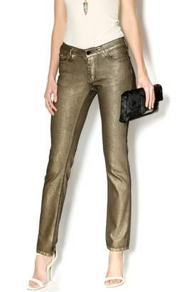 Bandolera Golden Pants