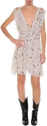 Etoile Isabel Marant Estelle Short Dress