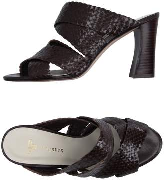 Farrutx Sandals