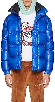 Moncler 2 1952 Men's Dervaux Down-Quilted Coat