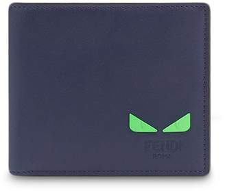 Fendi I See You bifold wallet